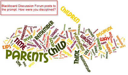 Discussion Board Posts